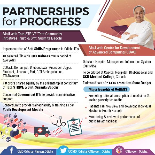 Partnerships for Progress