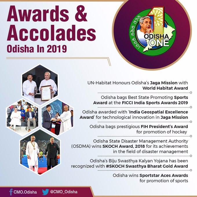 2019 marks the year of national & international awards including World Habitat Award for Jaga Missio